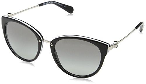 31qD%2BVxCu L - Michael Kors Sonnenbrille ABELA III (MK6040)