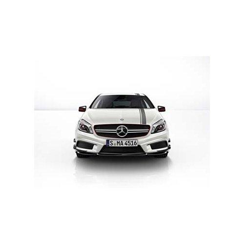 Sportstreifen Motorhaube und Panoramadach für A-Klasse (W176)   Original Mercedes-Benz
