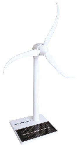 XZERES SKYSTREAM 3,7 Solar Windgenerator, 30cm, Bausatz -Eolienne ABS