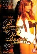 dvd - betrayed by beauty (1 DVD)