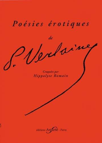 Poésies érotiques de Paul Verlaine