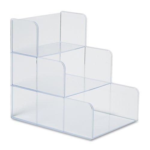 slim-jim-waste-container-w-handles-rectangular-plastic-15-7-8-gal-light-gray