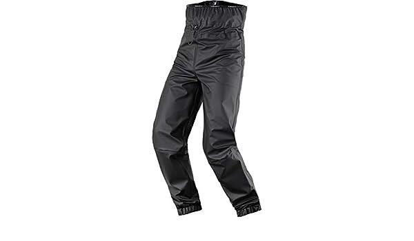 Scott Ergonomic Pro DP Damen Motorrad//Fahrrad Regenhose schwarz 2020