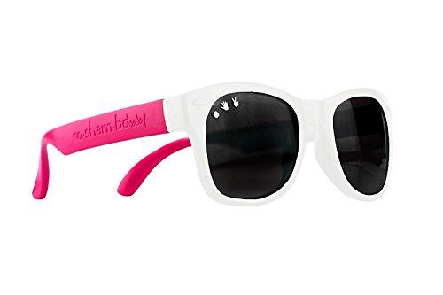 Roshambo Baby Shades Alter 0-2Jahre 100% UVA/UVB Schutz absolut Unbreakable Sonnenbrille erhältlich in vielen Farben