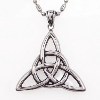 Talisman Celtic knot
