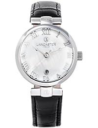 9498ac173cc2 Reloj Lancaster Italia para Mujer OLA0678L SS BN NR