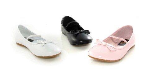 bianchi 046 Colorate Del Bambino Scarpe Balletto 182 Shoes Di Ellie qvzZZ