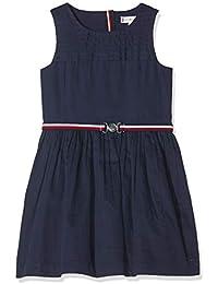 15fe80d0fe5 Tommy Hilfiger Signature Pleats Dress Slvls