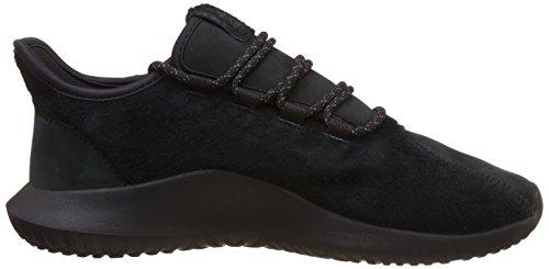 adidas Tubular Shadow, Sneaker Bas du Cou Homme Noir (Core Black/core Black/ftwr White)
