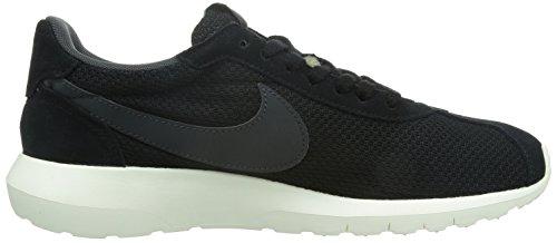 Nike Roshe LD-1000 QS, Chaussures de Running Entrainement Homme, Gris, Talla Nero / Grigio (Nero / Antracite-Sail-Volt)