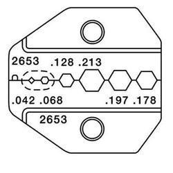 greenlee-2653-sma-smb-mini-59-bnc-tnc-mini-uhf-rg58-174-die-by-greenlee-textron
