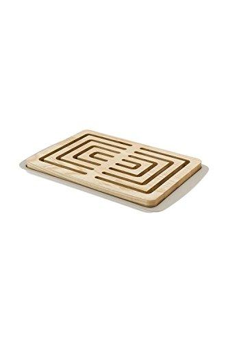 legnoart-vitto-planche-a-decouper-avec-tiroir-ramasse-miettes-en-bois-de-frene-fibre-de-bois-clair-b