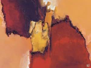 Toile 'Orkis bourbon' par Daniel Marchi - Taille de l'image L 120 cm x H 90 cm