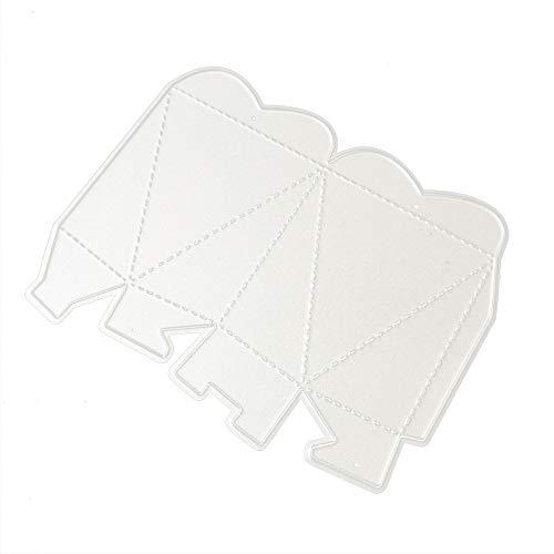 DIY Papierstanzer, Hibiskusblattstanzer, Scrapbooking Stanzformen Papierkunst Album Dekoration Prägung Schablone Papierkarten Herstellung von fiosoji -