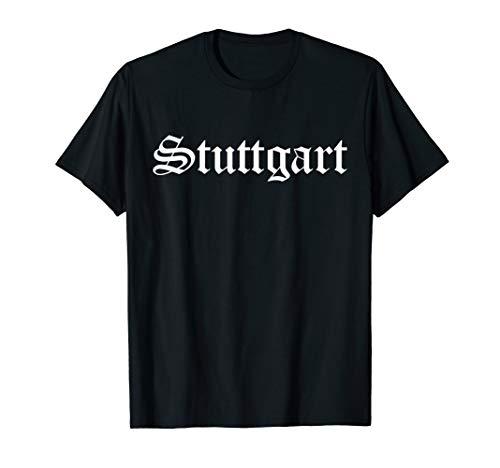 Stuttgart TShirt Für Jeden Echten Stuttgartet - 0711 Liebe