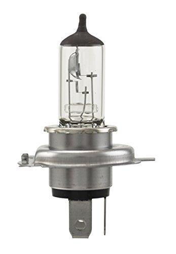 Hella H4 35/35W - Lampadina alogena standard, 12 V