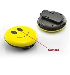 Spy India Spy Smile Camera