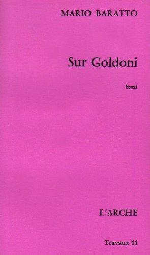 Sur Goldoni