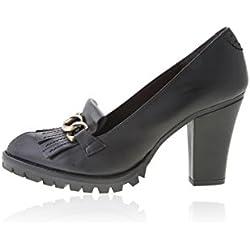 Sienna Heel Shoe Sn0054 black EU 36