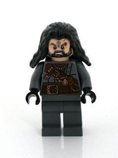 LEGO Le Seigneur Des Anneaux: Pirate of Umbar Mini-Figurine