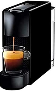Essenza Mini C30-BK-NE Capsules Espresso Machine, Black