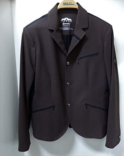 Cavallo Gavano Softshell Herren Turnierjacket Mocca Sakko Jacket 48