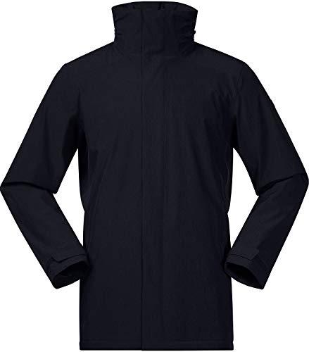 Bergans Oslo 2L Insulated Jacket Men - wasserdichte Winterjacke