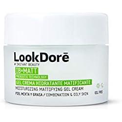 Lookdoré IB+Matt Crema Matificante
