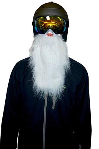 BEARDSKI Skimaske Santa - -