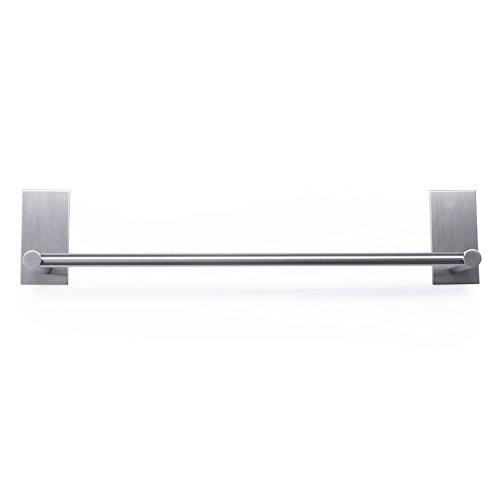 kes-porta-salviette-singola-autoadesive-157-pollici-bagno-acciaio-inox-spazzolato-a7000a