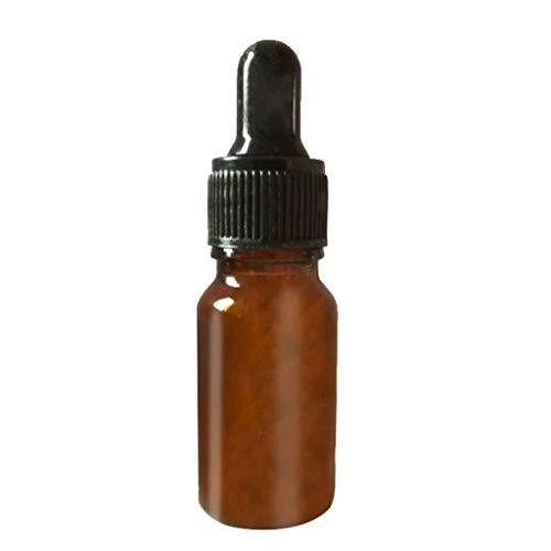 TianranRT Pipette Glas Flasche Parfüm ätherisches Öl Reagenz Pipette nachfüllbar Flasche (B)