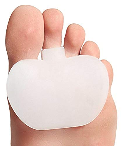 Almohadillas metatarsianas: ideales pies