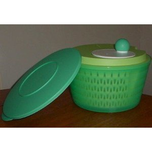 Tupperware Spin N Save Salad Spinner by Tupperware d'occasion  Livré partout en Belgique