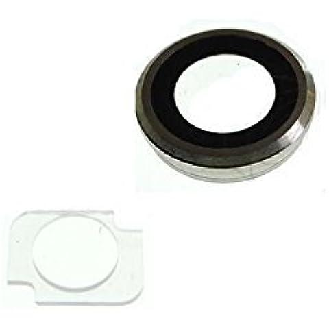 Fotocamera posteriore di vetro-Diffusore per Flash, per iPhone 6 Plus (13,97 (5,5 cm)