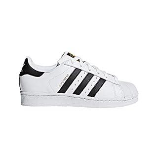 adidas Originals Superstar, Zapatillas Unisex Niños, Blanco (Ftwr White/Core Black/Ftwr White), 38 EU (B00PH5W2I6) | Amazon Products