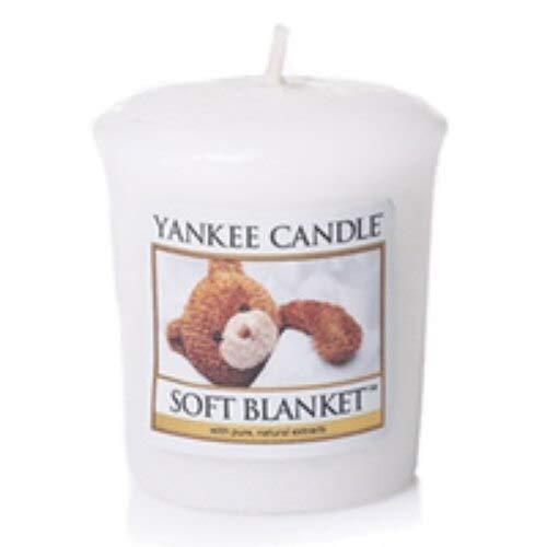 MXJ Aromatherapie Rauchlose Kerzen + Star Candle Cup Aromatherapie Ätherisches Öl HochzeitskerzenYankee Candles 81 FlavoursWeiche Decke