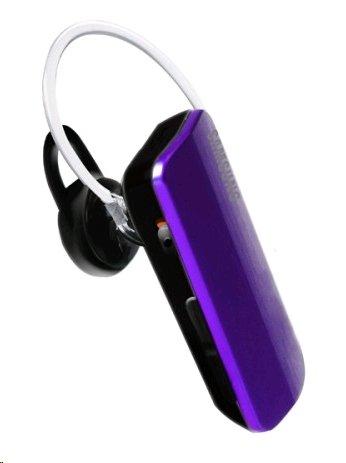 Samsung Original Bluetooth Headset BHM1700EKECXEG in purple (Hm1700 Bluetooth Samsung)