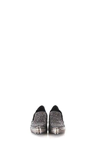 Sneakers Donna Pinko 40 Grigio Marin Autunno Inverno 2015/16