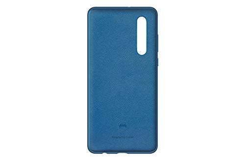 Huawei Cover Silicone Car Case P30, blau -