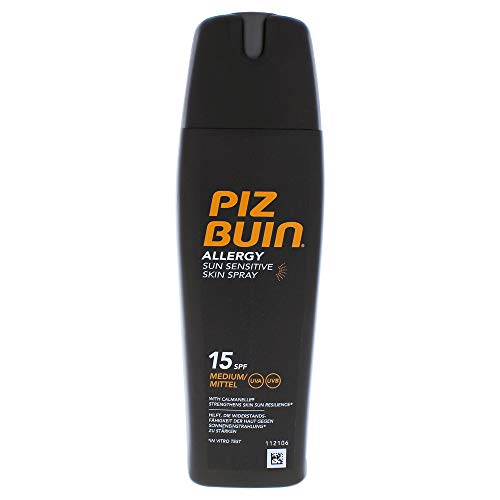 Piz Buin Allergy Spray SPF 15, 200ml -
