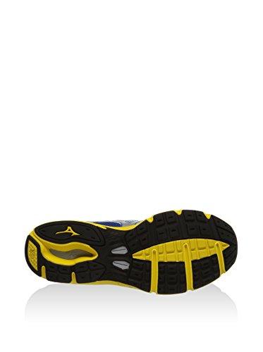 Mizuno Wave Impetus 3, Scarpe sportive, Uomo Azzurro