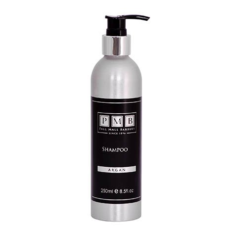 Argan Angereichert Shampoo für Männer