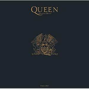 31qExc%2BMx4L. SS300  - Greatest Hits II (Remastered 2011) (2lp) [Vinyl LP]