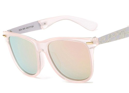 Preisvergleich Produktbild Kinder polarisierte Sonnenbrille bunte Sonnenbrille