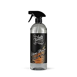 Auto Finesse CP1000 Citrus Power Bug&Grim Remover 1L