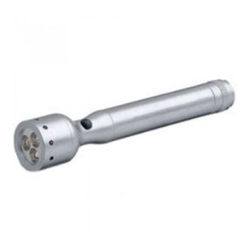 LED Lenser V2 Taschenlampe 7567TP, Dreifacher Anhänger, Weiß -