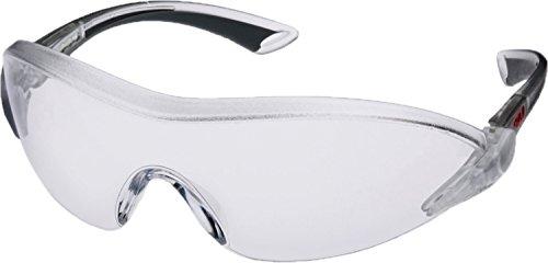 Schutzbrillen Komfort/2840 klar