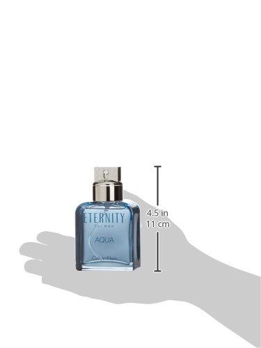 Calvin Klein Eternity Aqua For Men Eau de Toilette – 100 ml