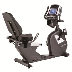 GET FIT RECUMBENT PREMIUM R7 [Assortito]