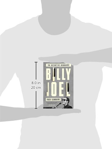 Billy Joel: The Definitive Biography
